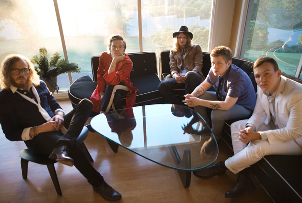 Cage the Elephant Find Their Style on 'Melophobia' — Album Premiere