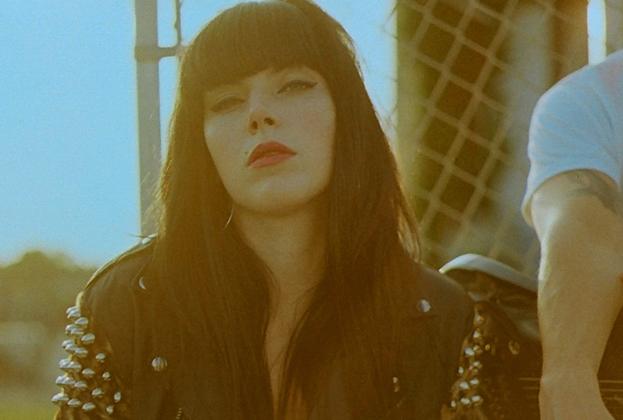 Sleigh Bells Get Positively Loud in 'Bitter Rivals' – Album Premiere