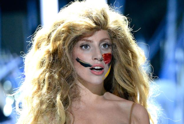 Lady Gaga, Arcade Fire, Eminem Set for First YouTube Awards