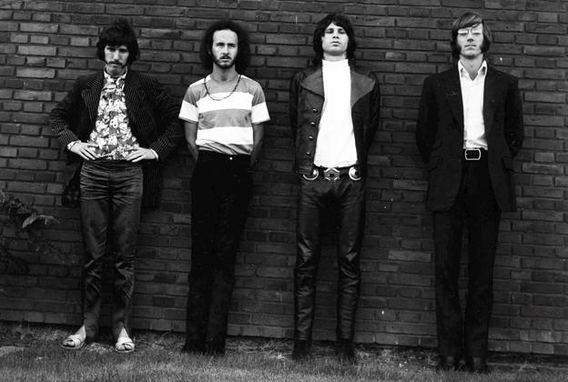 The Doors Digging Up Rare Footage