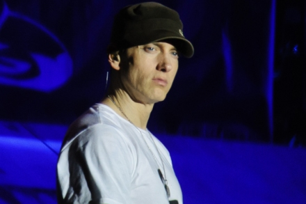 Eminem Posts Tracklist For 'Marshall Mathers LP 2' – Rolling Stone