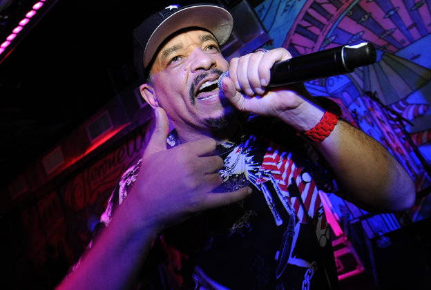 Ice-T on Going Straight: 'I'm So Happy I'm Not in That Life'
