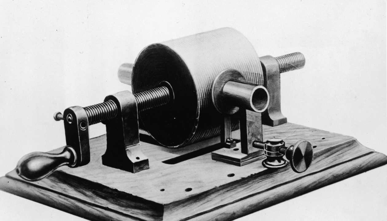 24 Inventions That Changed Music – Rolling Stone
