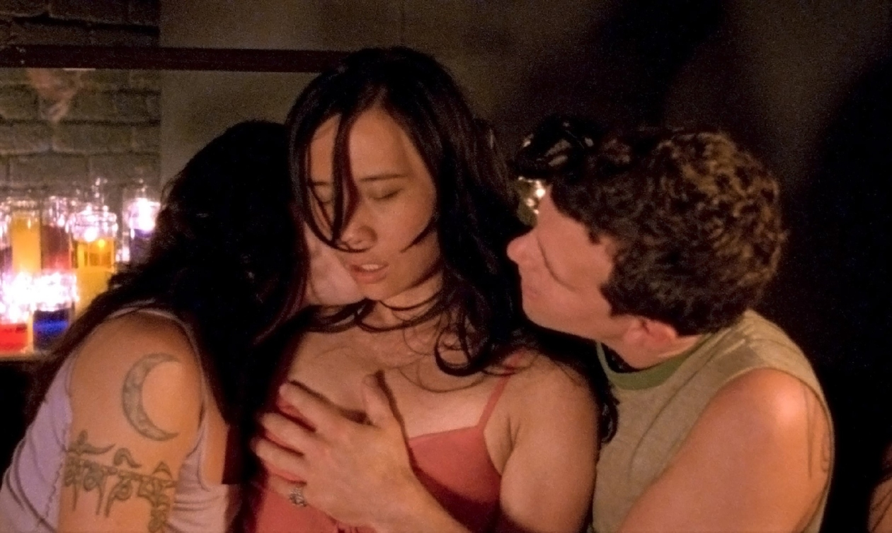 Love Other Drugs Sex Scene