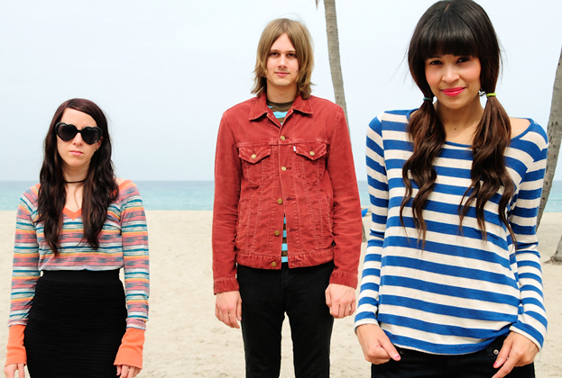 'Dracula's Daughter' by Beach Day – Free MP3