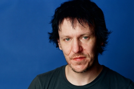 Elliott Smith Sings About Broken Hearts, Broken Homes, and