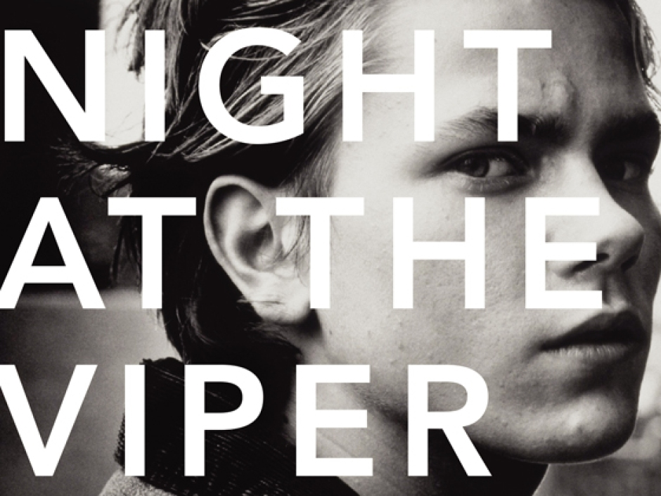 Last Night at the Viper Room': The Life and Death of River