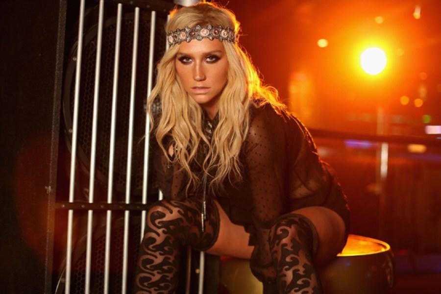 Kesha Talks Exorcism, Illuminati and Serial Killers – Rolling Stone