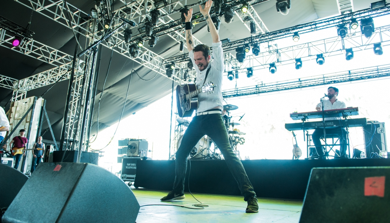 50 Best Things We Saw at Coachella 2014 – Rolling Stone