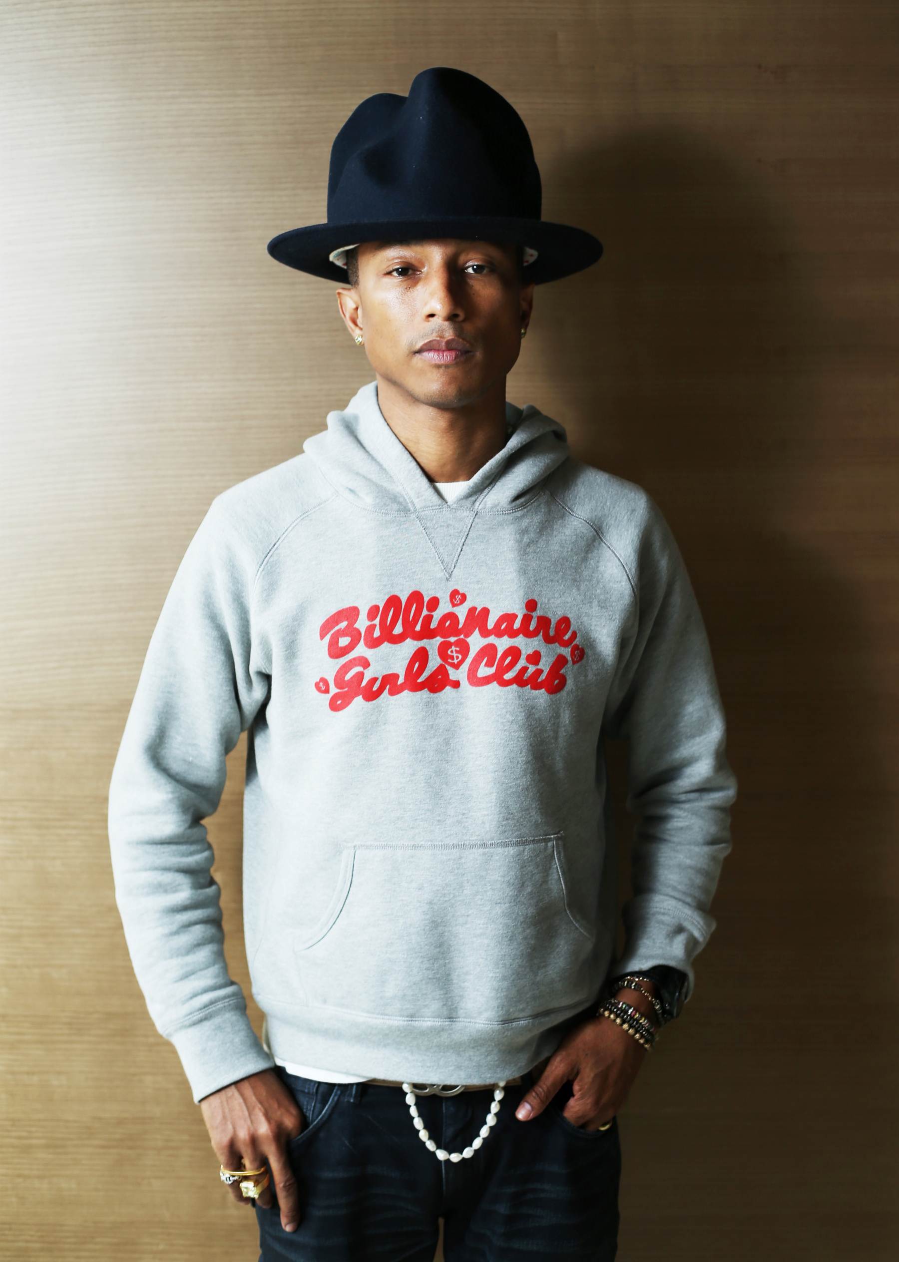 Buffalo Stance  Pharrell s Style Icons From Hat to Toe – Rolling Stone bdf49e89d6a
