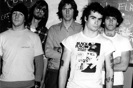 Black Flag To Release First Album In Nearly Three Decades Rolling Stone