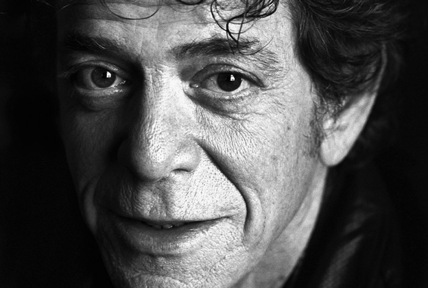 Lou Reed, Velvet Underground Leader and Rock Pioneer, Dead at 71
