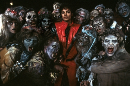 12 Thrilling Facts About Michael Jackson's 'Thriller