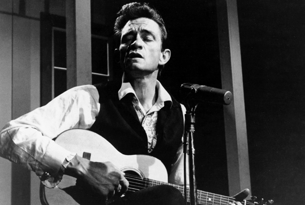 10 Things You Didnt Know About Johnny Cash Rolling Stone