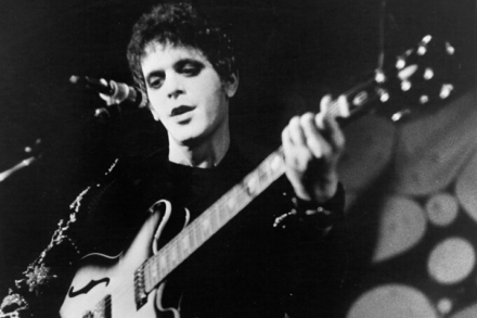 Lou Reed Record Sales Spike After Death – Rolling Stone