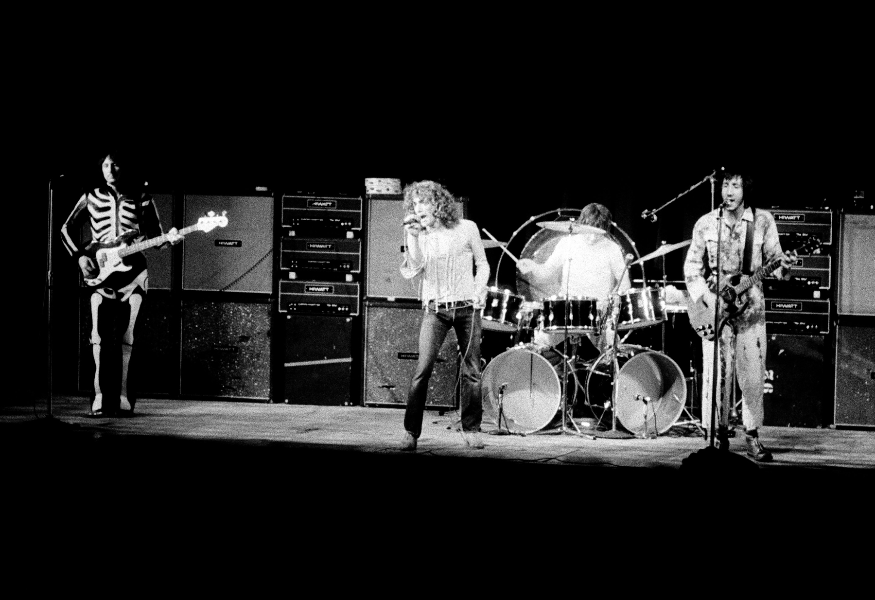 Roger Daltrey Looks Back at 'Tommy'