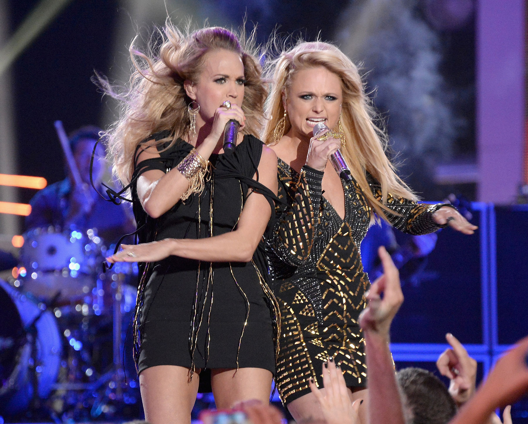 Cmt Music Awards 2014s 10 Best And Worst Moments Rolling Stone