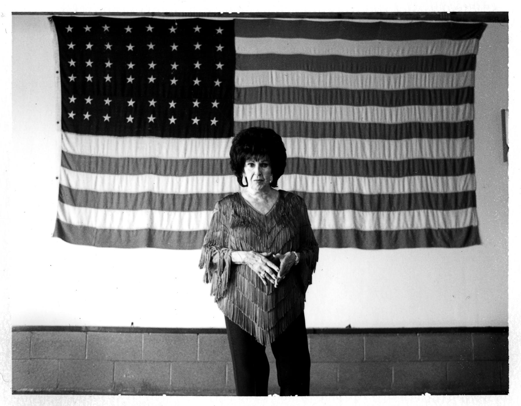 Wanda Jackson Covers the White Stripes – Song Premiere