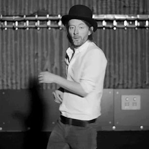 Parodies of radioheads new video lotus flower show thom yorke radioheads music video for lotus flower hit the internet on friday morning but its footage of frontman thom yorkes awkward yet mesmerizing dancing has mightylinksfo