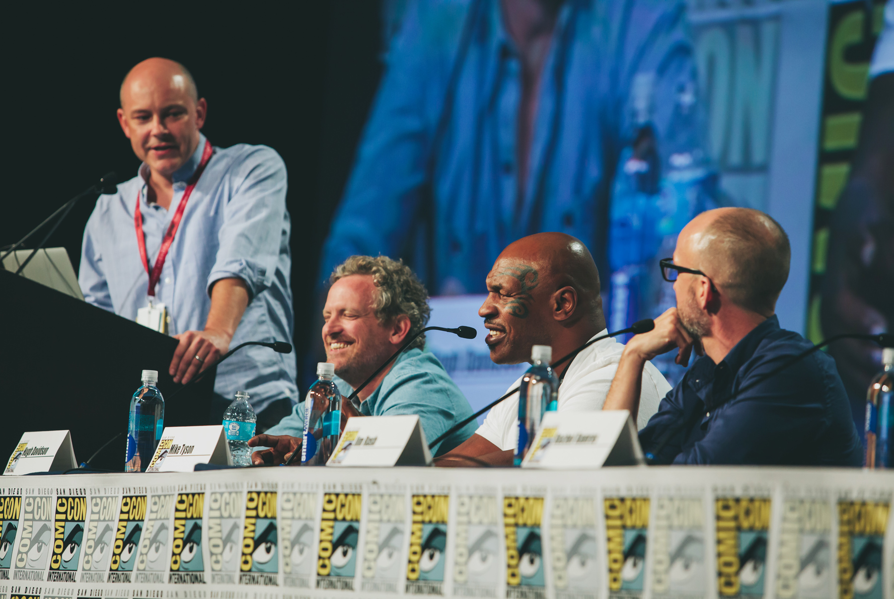 20 Best Things We Saw And Heard At Comic Con 2014 Rolling Stone