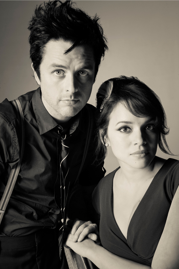 Billie Joe Armstrong and Norah Jones Honor the Everly Brothers