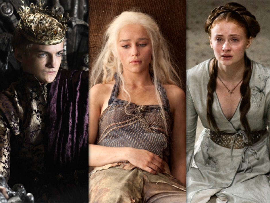 Get Medieval The Seven Most Awful Things People Did On Game Of Thrones Season One Rolling Stone