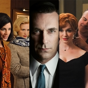 Mad Men\' Season Five\'s Most Depressing Moments – Rolling Stone