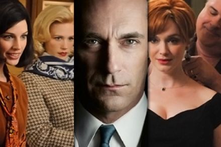 Mad Men' Season Five's Most Depressing Moments – Rolling Stone