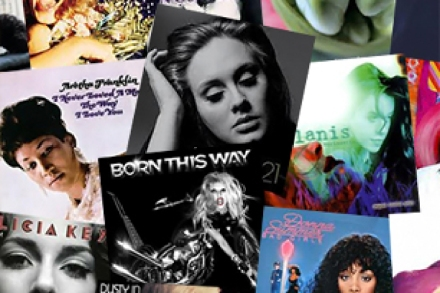 Women Who Rock: The 50 Greatest Albums of All Time – Rolling Stone