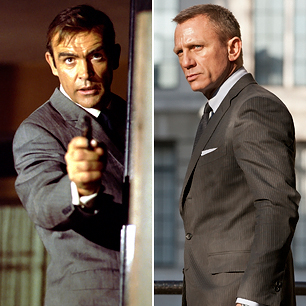 James Bonds Best And Worst Peter Travers Ranks All 24 Movies
