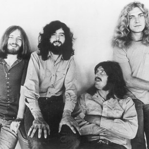 The 10 Wildest Led Zeppelin Legends, Fact-Checked