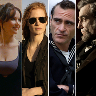 The Best Movies of 2012 – Rolling Stone