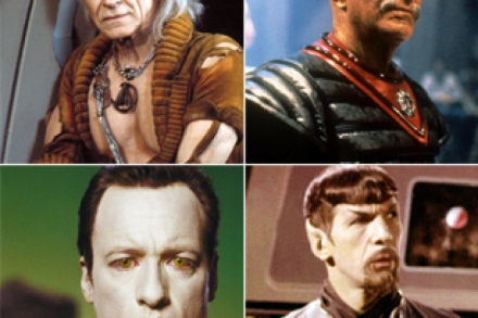 Star Trek' Villains: The Top 10 – Rolling Stone
