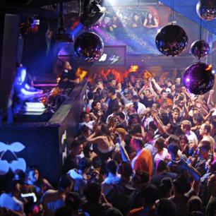 The Best Dance Clubs in America