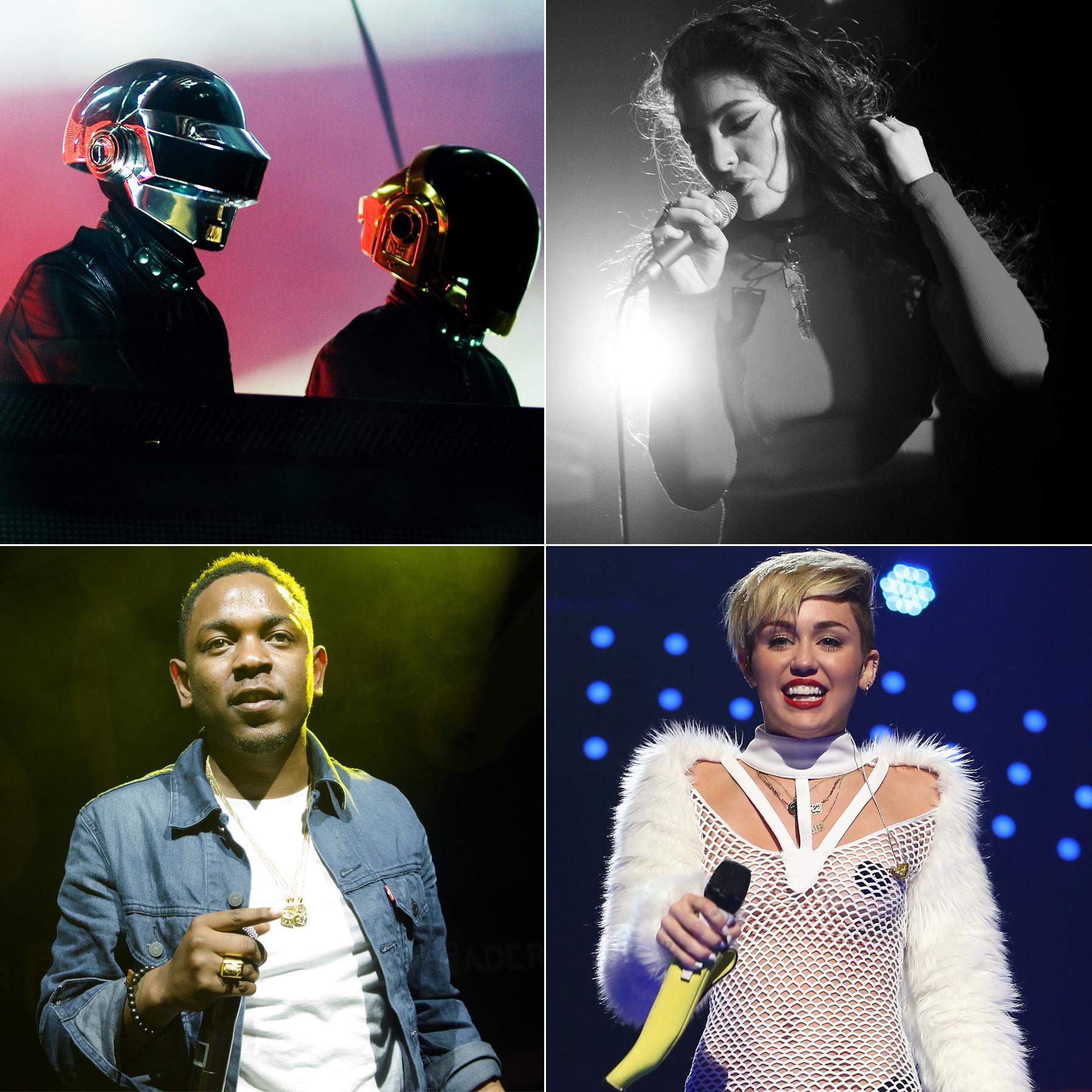 100 Best Songs of 2013 – Rolling Stone
