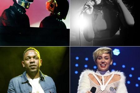 100 Best Songs Of 2013 Rolling Stone