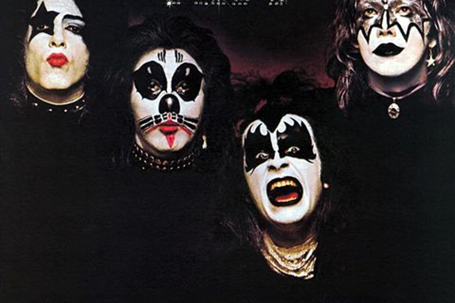 The Oral History of Kiss' 'Destroyer': 'It's a Miracle We're