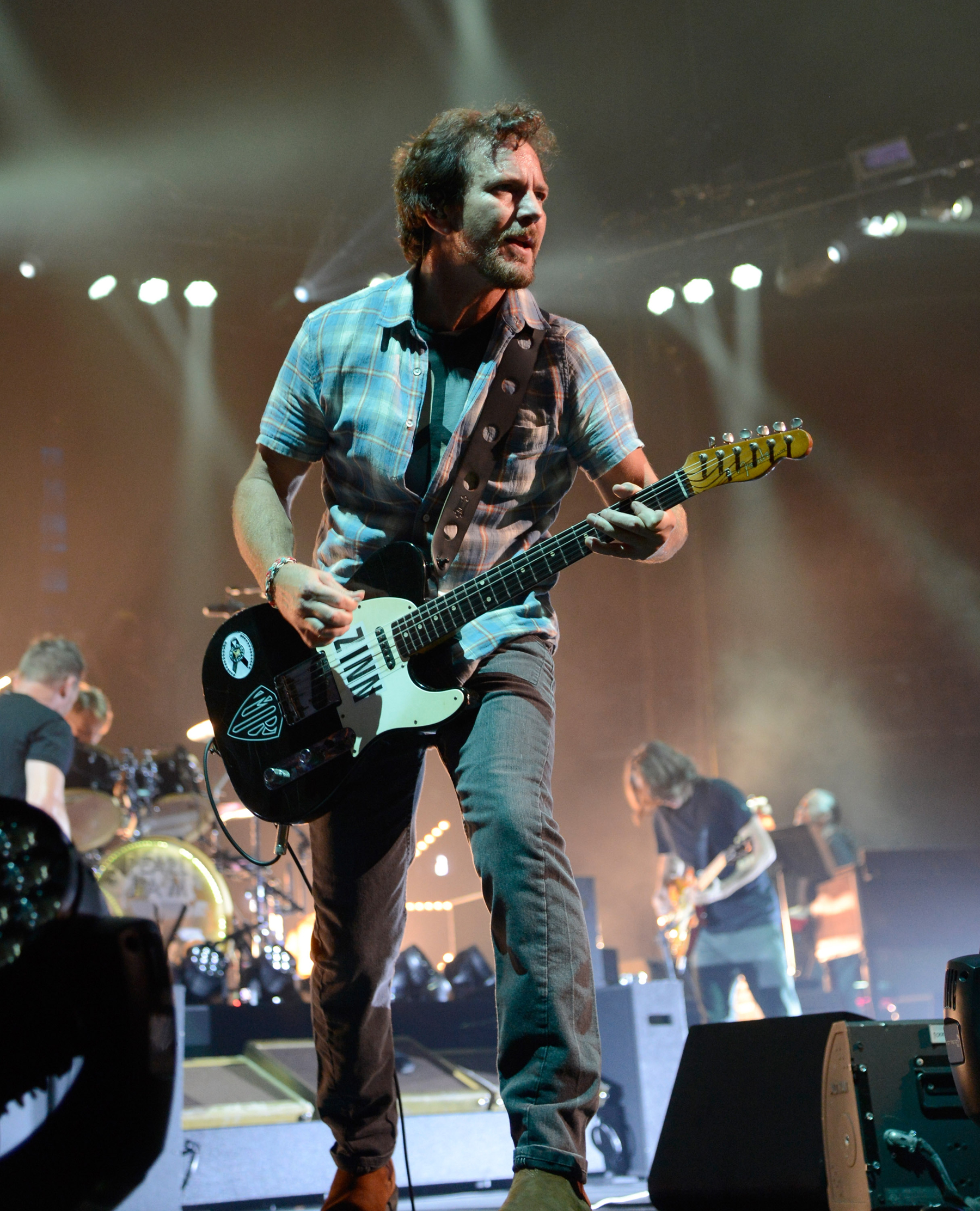 Pearl Jam's 'Lightning Bolt' Shows to Air on SiriusXM