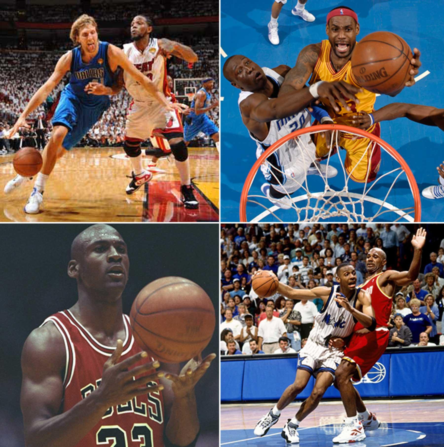 644b1915bfb530 14 Biggest NBA Playoff Upsets – Rolling Stone