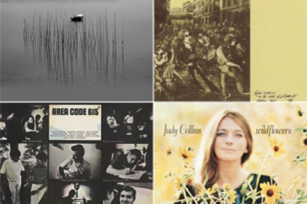 1960s: 20 Albums Rolling Stone Loved But That You've Never