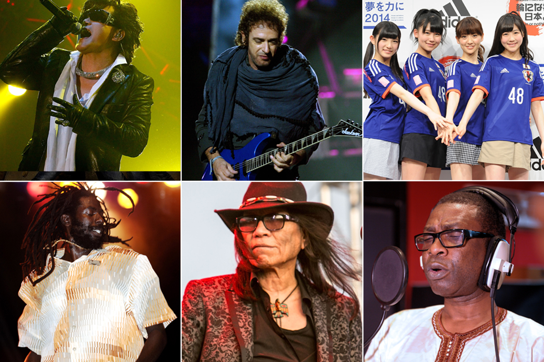 Why American Students Havent Gotten >> 20 Hugely Popular Musicians Who Haven T Gotten Famous In America