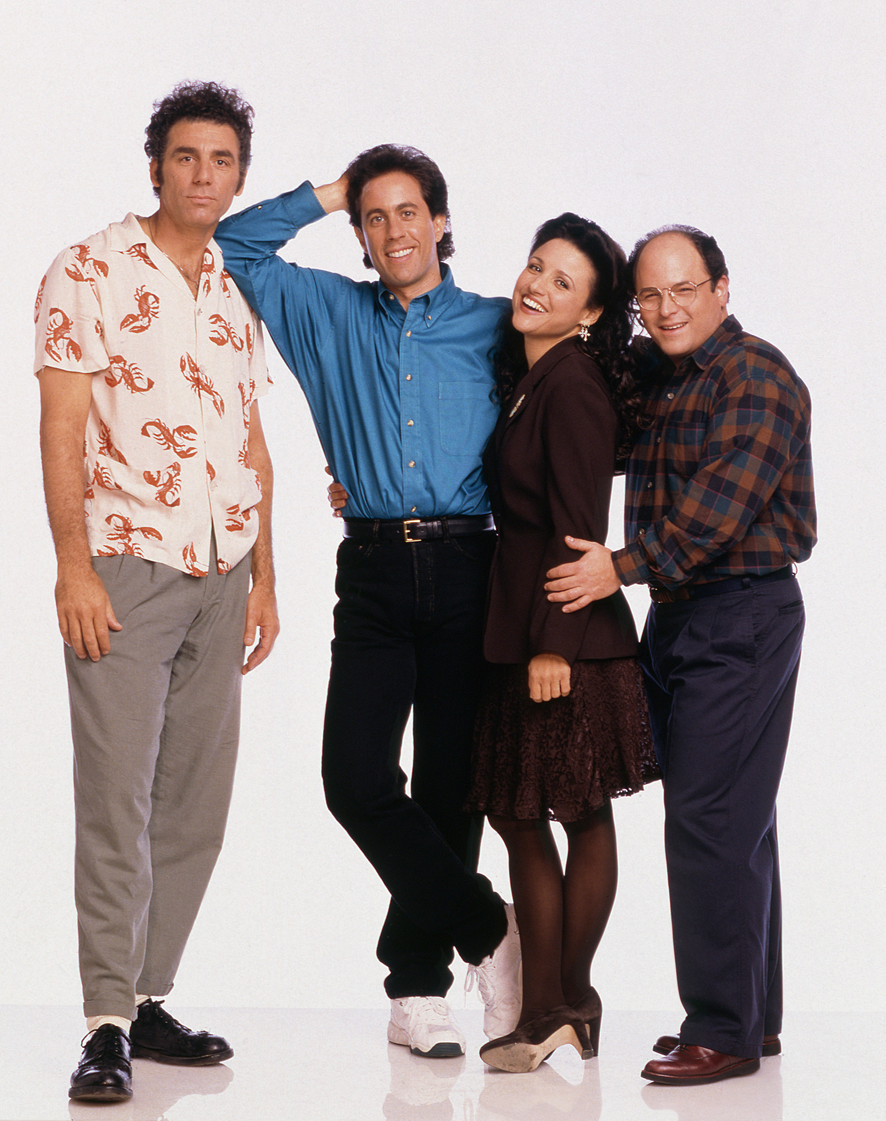 100 Best Seinfeld Characters From Soup Nazis To Nuts Rolling Stone