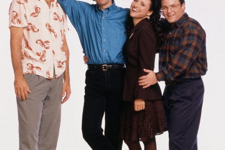 100 Best 'Seinfeld' Characters: From Soup Nazis to Nuts – Rolling Stone