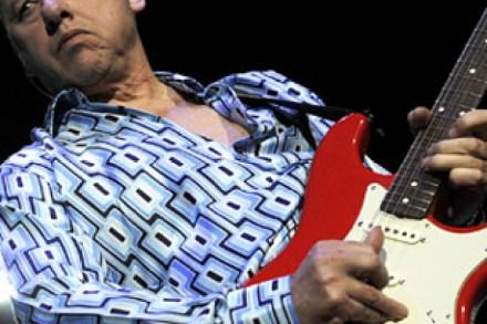 100 Greatest Guitarists: David Fricke's Picks – Rolling Stone
