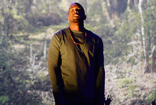 'Yeezus' Resurrected as Kanye West Resumes Tour in Philadelphia