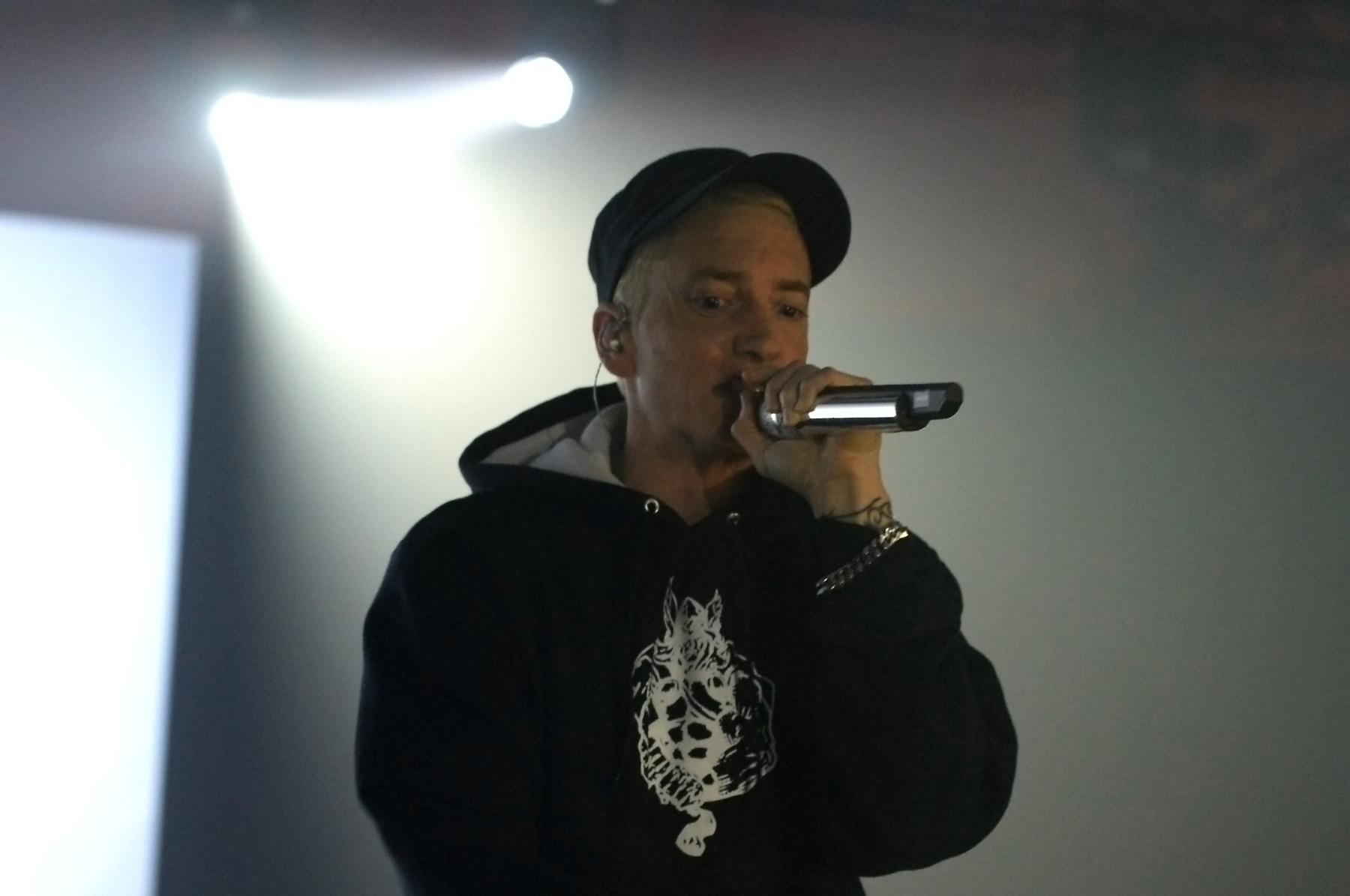 2847995ffae 5 Eminem Tracks Only Hardcore Fans Know – Rolling Stone