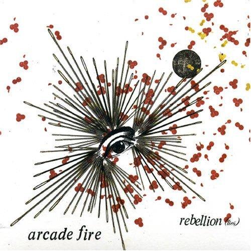 Rebellion Lies music art print