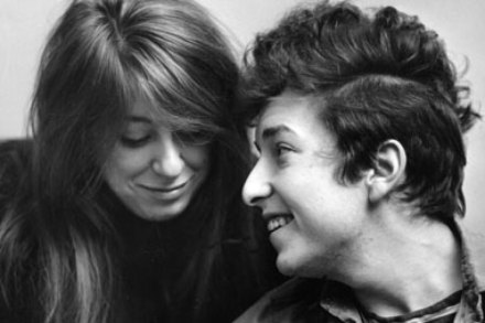 Suze Rotolo, Bob Dylan's Girlfriend and the Muse Behind Many of His