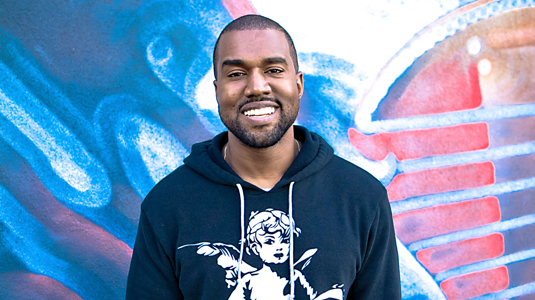 Kanye Launching New Clothing Line, Working with Q-Tip and Rick Rubin