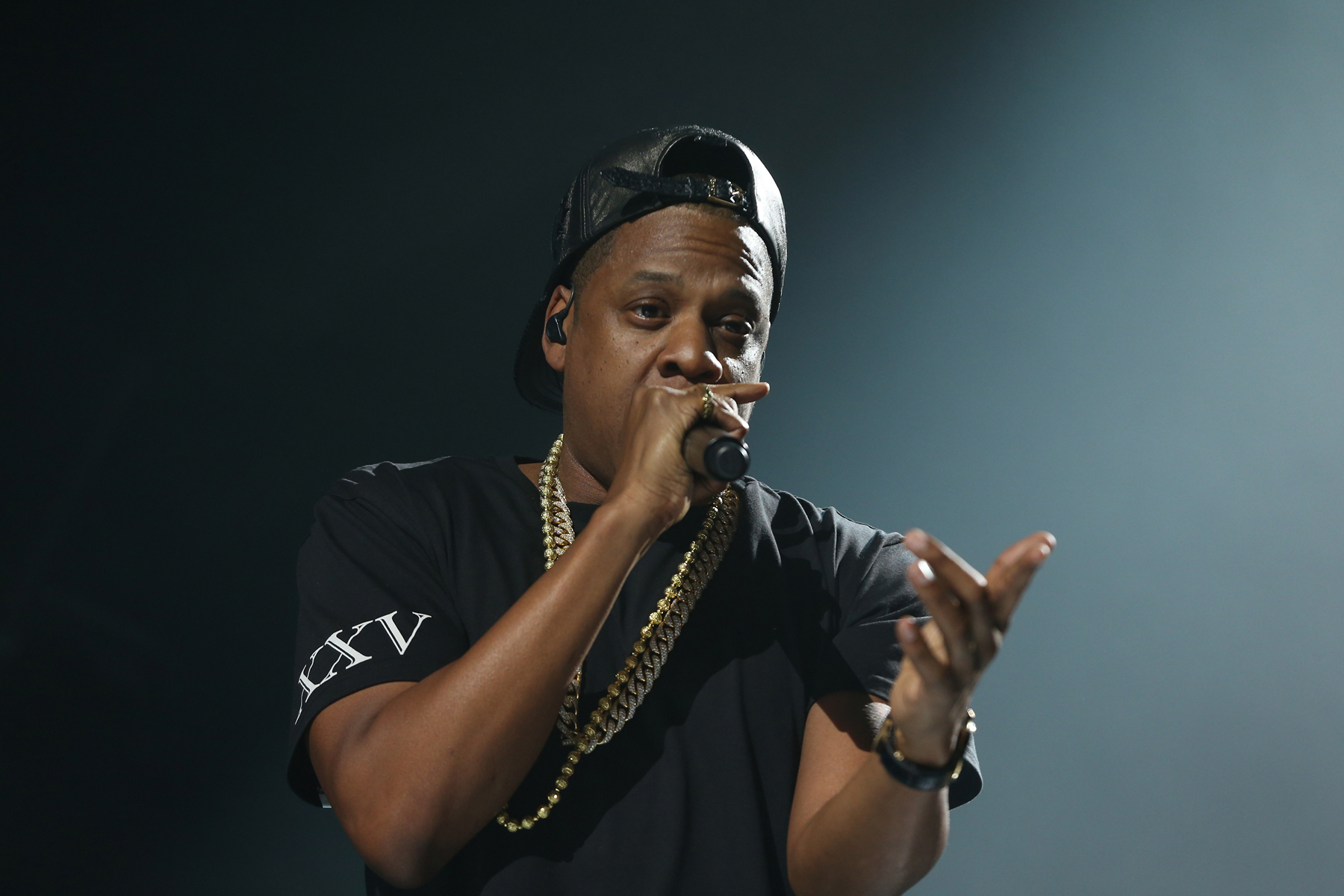 Jay z ranks his albums from blueprint to kingdom come rolling jay z performs in saint paul minnesota malvernweather Choice Image